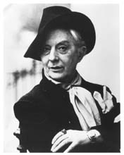 For My Dear Friend Quentin Crisp